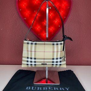 Burberry London Nova Check Pochette